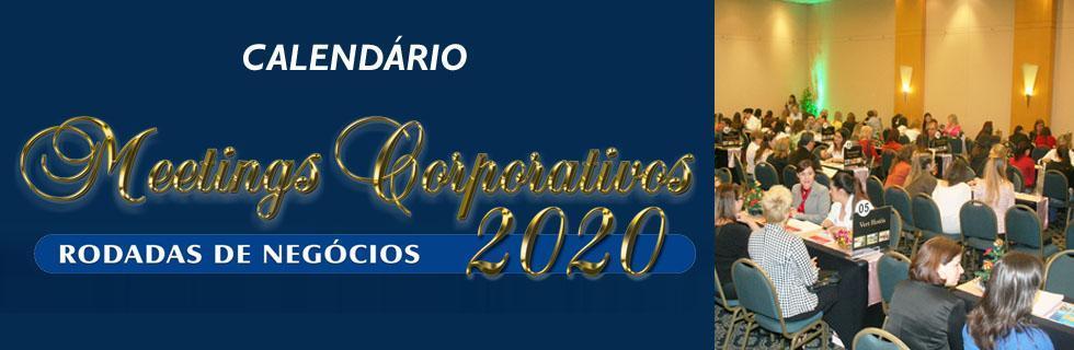 Meetings Corporativos 2017