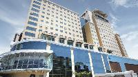 Guia - Hotéis - Convenções